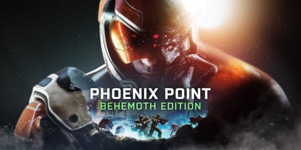 Phoenix Point: Behemoth Edition Phoenix Point Behemoth Edition Phoenix Point : Behemoth Edition