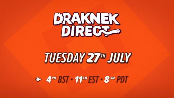 Draknek & Friends - Draknek Direct 2021