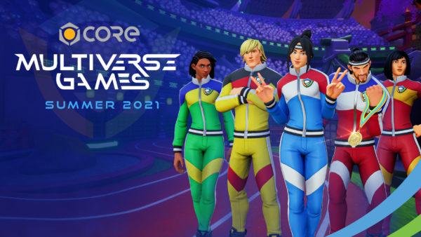 Core Games - Core Multiverse Games