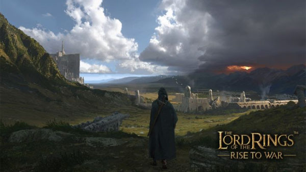 The Lord of the Rings: Rise to War sortira le 23 septembre