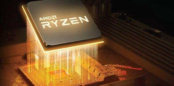 AMD Ryzen 5000 G