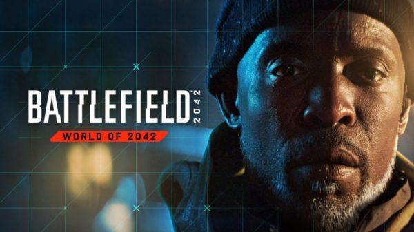 Battlefield 2042 Exode