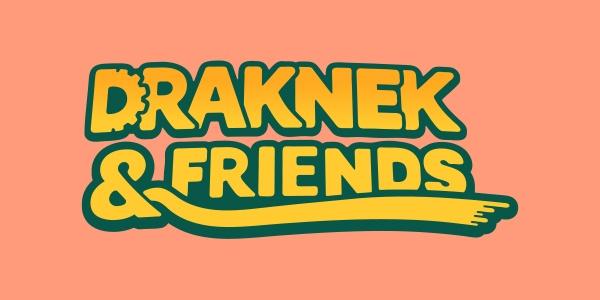 Draknek & Friends