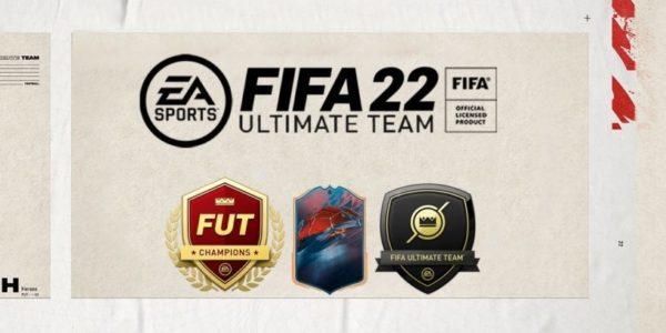 FIFA 22 Ultimate Team (FUT 22)