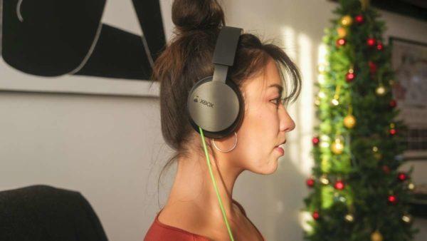 casque stéréo Xbox 2021