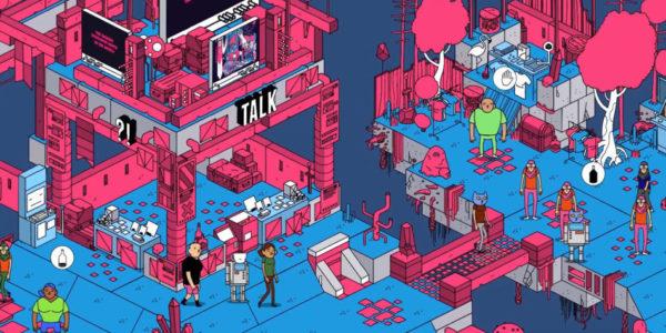 Indie Arena Booth Online 2021 Gamescom