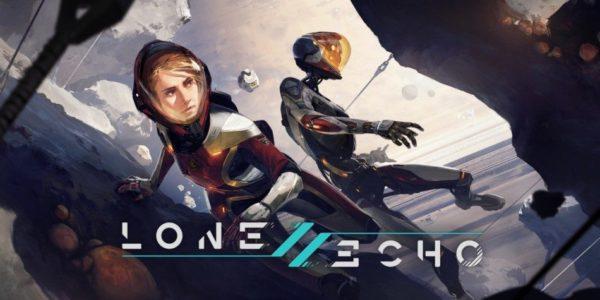 Lone Echo II Lone Echo 2