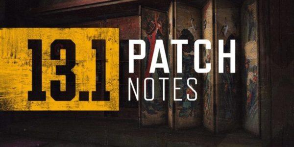 PUBG : BATTLEGROUNDS 13.1