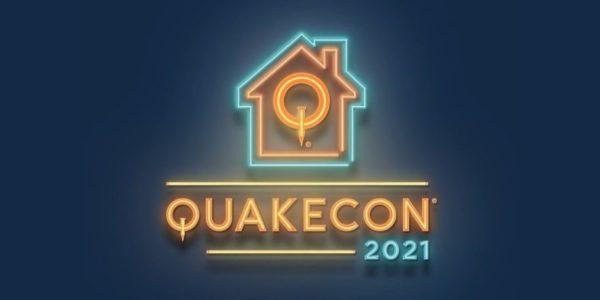 QuakeCon 2021 QuakeCon at Home