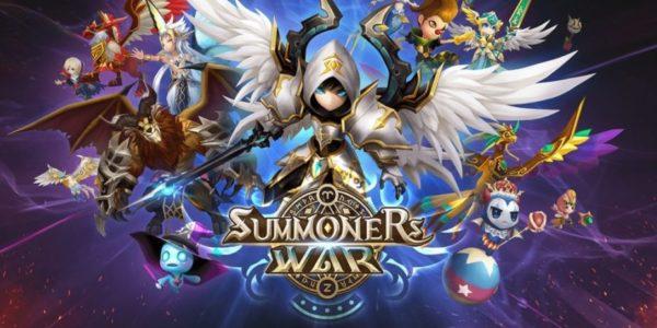 Summoners War: Sky Arena Summoners War : Sky Arena Summoners War Sky Arena