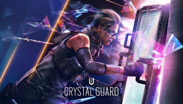 Tom Clancy's Rainbow Six Siege - Crystal Guard
