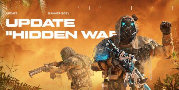 Warface: Hidden War Warface : Hidden War Warface Hidden War