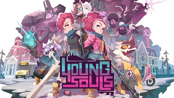 Young Souls RTK