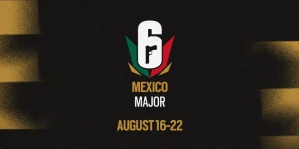 Tom Clancy's Rainbow Six Siege - Six Mexico Major