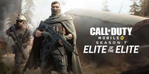 Call of Duty: Mobile - Ozuna - Saison 7 : L'Élite de l'Élite