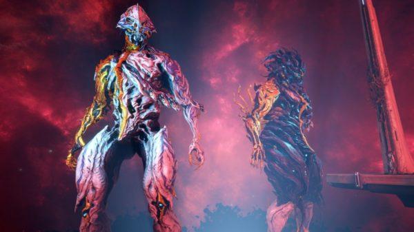 Digital Extremes Warframe Showcase Aout 2021