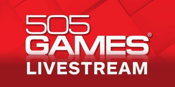 505 Games Upcoming Titles Showcase - 505 Games Livestream