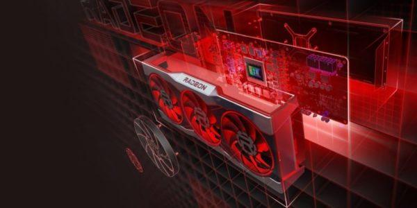 AMD Radeon Adrenalin 21.9.1