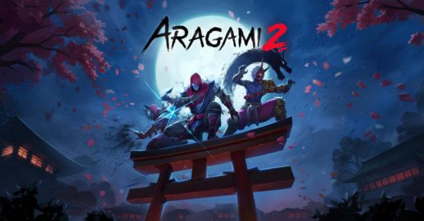 Aragami 2 RTK