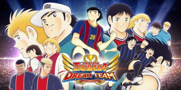 Captain Tsubasa: Dream Team – KLab annonce la disponibilité de l'arc narratif Next Dream