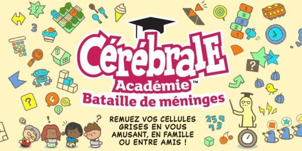 Cérébrale Académie : bataille de méninges Cérébrale Académie: bataille de méninges Cérébrale Académie bataille de méninges