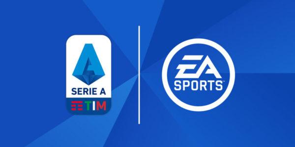 EA SPORTS FIFA 22 La Lega Serie A