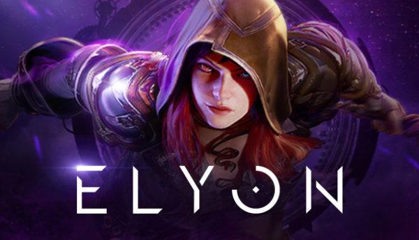 Elyon RTK