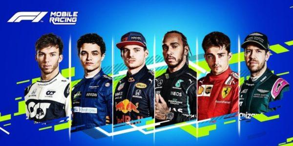 F1 Mobile Racing est disponible gratuitement sur Android et iOS