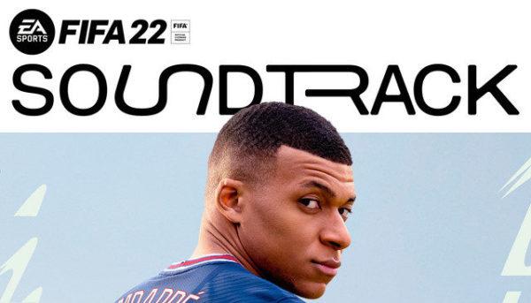 FIFA 22 Soundtrack - Spotify