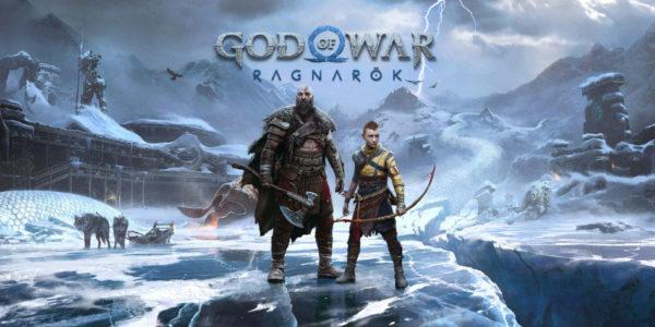 God Of War Ragnarok God of War Ragnarök RTK