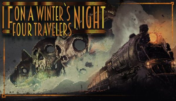 If On A Winter's Night, Four Travelers Dead Idle Games