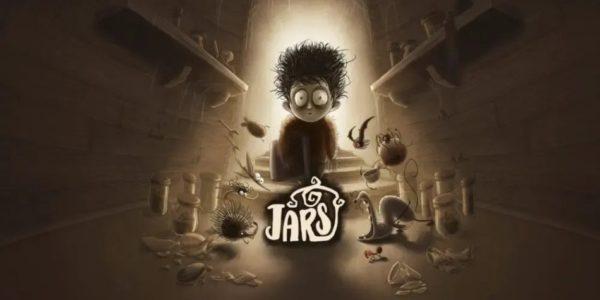 JARS Daedalic Entertainment
