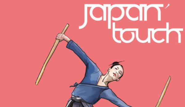 Japan Touch 2021 Lyon