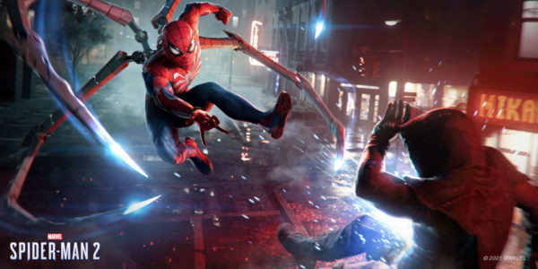 Marvel's Spider-Man 2 RTK