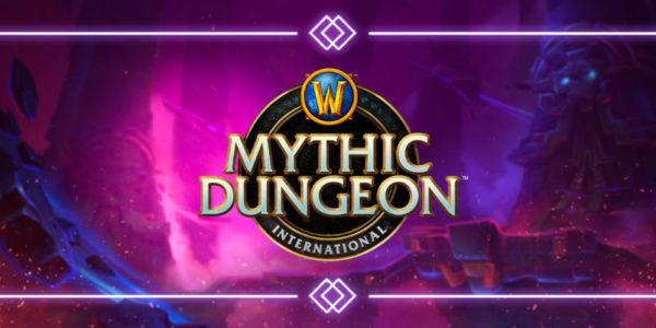 World of Warcraft - Mythic Dungeon International