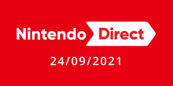 Nintendo Direct 24 septembre