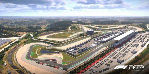Portimão Grand Prix du Portugal F1 2021