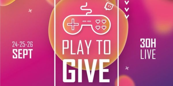 Play To Give - APF France Handicap