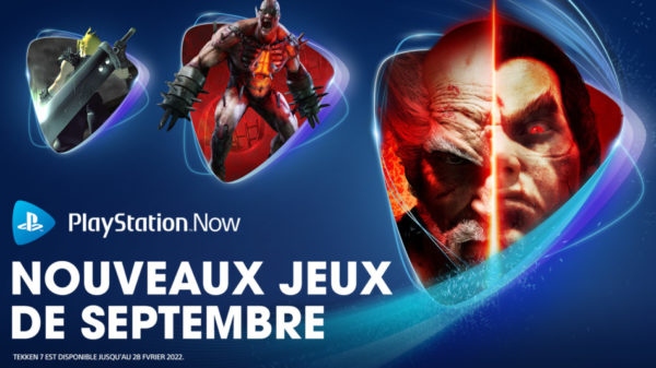 PlayStation Now - Septembre 2021 01