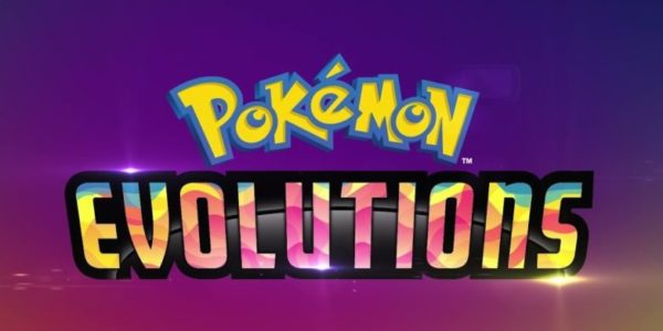 Pokémon Évolutions