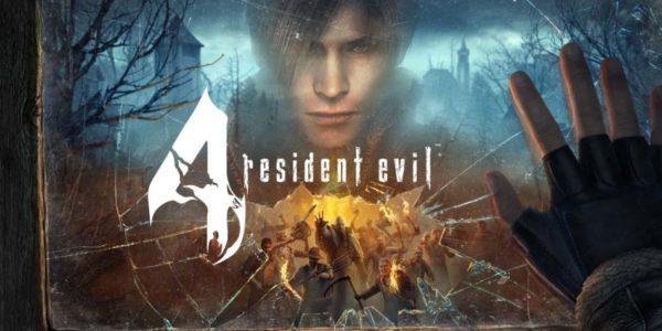 Resident Evil 4 - Oculus Quest 2