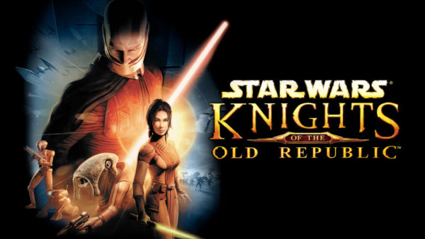 STAR WARS: Knights of the Old Republic STAR WARS : Knights of the Old Republic STAR WARS Knights of the Old Republic
