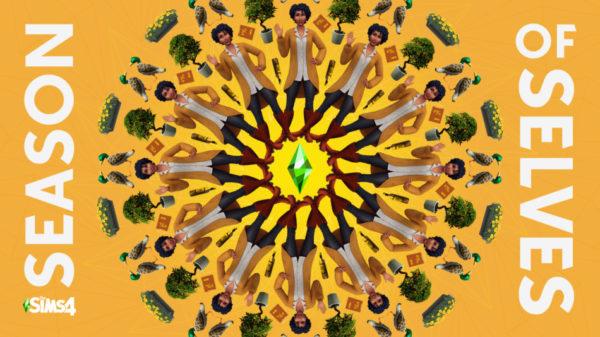 Les Sims 4 - Season of Selves
