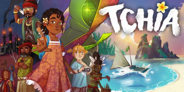 Tchia - Awaceb
