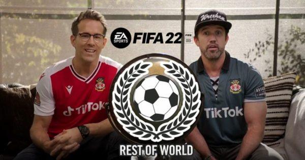 Wrexham AFC FIFA 22
