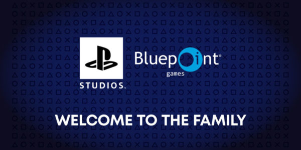 Bluepoint Games - PlayStation Studios