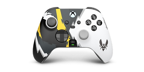 manette Team Vitality X SCUF Gaming