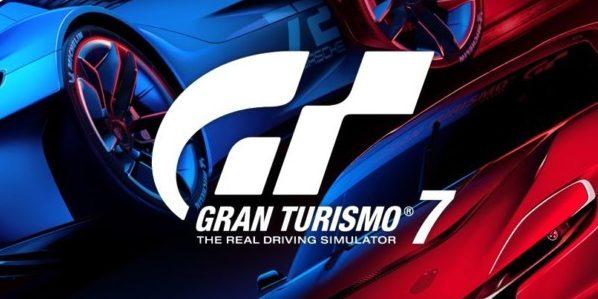 Gran Turismo 7 GT7
