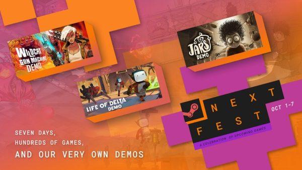 Daedalic Entertainment Steam Next Fest