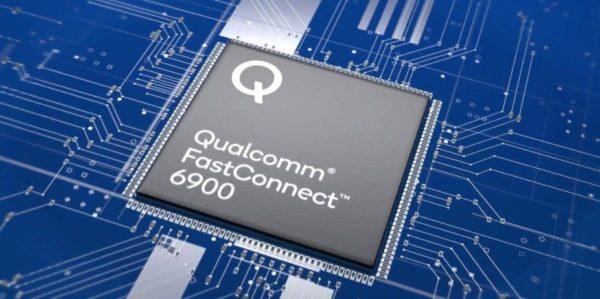 Qualcomm FastConnect
